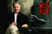 David Lynch - The Art Life (OmU) Bild #1