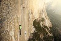 Durch die Wand - The Dawn Wall Bild #1